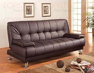 Coaster Futon Sofa Bed