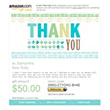 Amazon-Gift-Card---E-mail---Thank-You---Typography