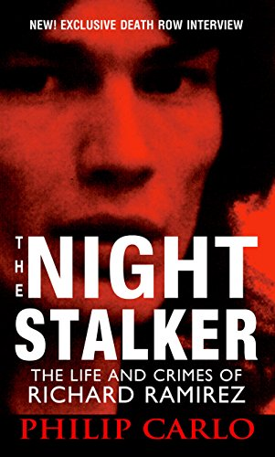 Philip Carlo - The Night Stalker