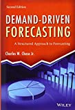 img - for Demand-Driven Forecasting: A Structured Approach to Forecasting (Wiley and SAS Business Series) by Charles W. Chase Jr. (4-Sep-2009) Hardcover book / textbook / text book