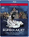 Romeo & Juliet [Blu-ray] [Import]