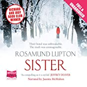 Sister | [Rosamund Lupton]