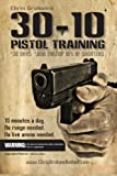 img - for 30-10 Pistol Training book / textbook / text book