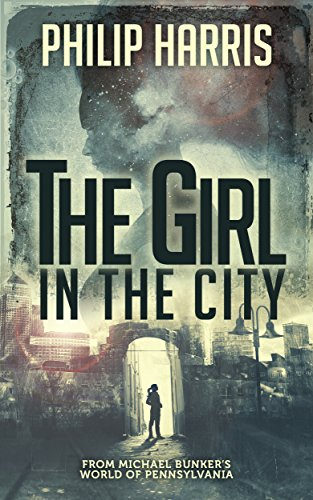 The Girl In The City by Philip Harris ebook deal