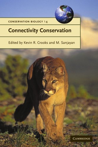 Connectivity Conservation (Conservation Biology) PDF