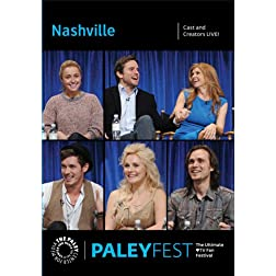 Nashville: Cast and Creators Live at PALEYFEST