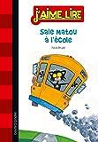 """Afficher """"Sale Matou à l'école"""""""