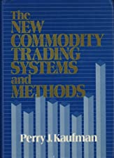 New trading systems and methods by perry kaufman