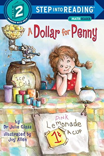 A Dollar for Penny (Step into Reading)