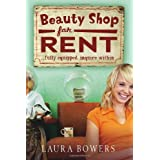 Beauty Shop for Rent: . . . fully equipped, inquire within