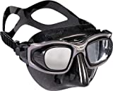 Cressi Minima Free Diving Very Low Internal Volume Mask - Black