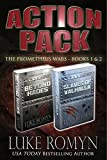 Action Pack - The Prometheus Wars - Books 1 & 2