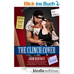 The Clinch Cover (English Edition)
