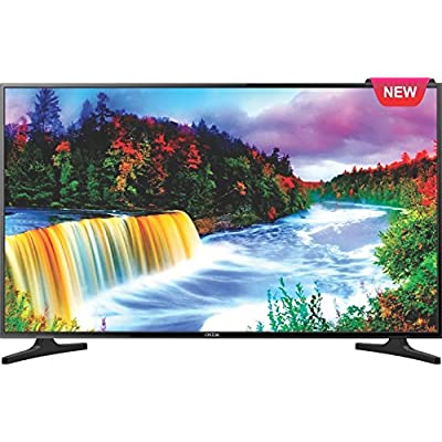 Onida 101.6cm (40 inches) Victory Series LEO40FBV Full HD LED TV (Black)