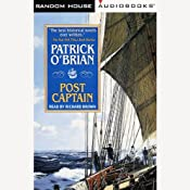 Post Captain: Aubrey/Maturin Series, Book 2 | Patrick O'Brian
