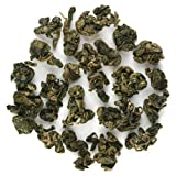 50g Jiaogulan (Gynostemma) Premium Loose Leaf Herbal Tea - Chiswick Tea Co
