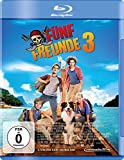 DVD Cover 'Fünf Freunde 3 [Blu-ray]