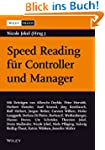 Speed Reading f�r Controller und Manager