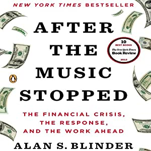After the Music Stopped Audiobook