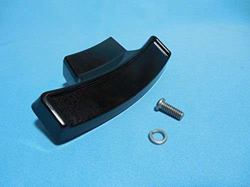 (Ship from USA) NEW Handle Part Older MP5 & Smokeless Broiler Saladmaster Oil Core Cooker /ITEM NO#E8FH4F85496224 (Saladmaster Cooker compare prices)
