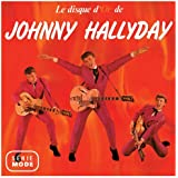 Le disque d'or de Johnny Hallyday / Serie Mode