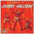 Le disque d'or de Johnny Hallyday / Serie Mode