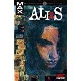 Alias Ultimate Collection - Book 1par Brian Michael Bendis