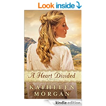 A Heart Divided, A Novel (Heart of the Rockies)