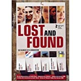 Lost and Foundby Anna Broquet