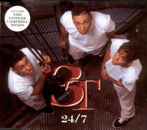 3T - 1996 - Zortam Music