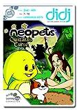 LeapFrog Didj Custom Learning Game Neopets