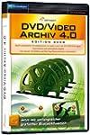 DVD/Video Archiv 2008