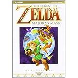 Majora's mask. The legend of Zelda