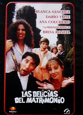 Las delicias del matrimonio [NTSC/Region 1&4 dvd. Import - Latin America]