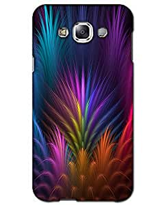 WEB9T9 Samsung Galaxy S3 back cover Designer High Quality Premium Matte Finish 3D Case