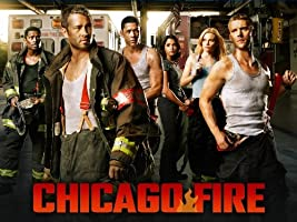 Chicago Fire Season 1 [HD]