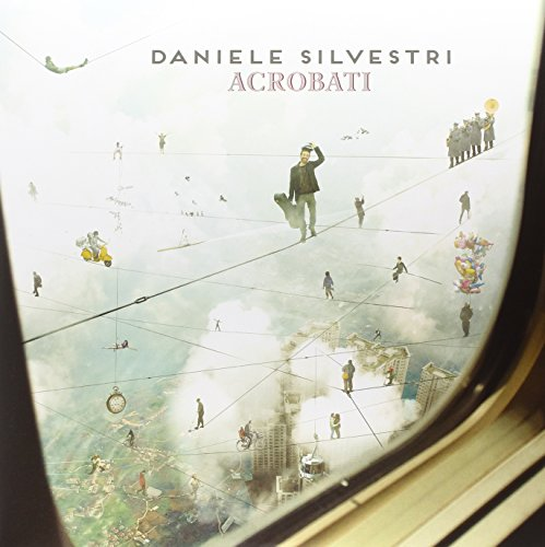 Daniele Silvestri - Acrobati - Zortam Music