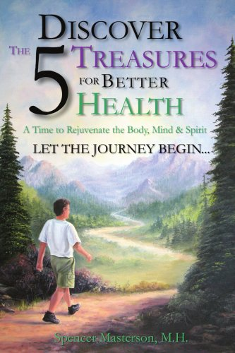 Discover The 5 Treasures For Better Health