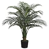 Silk Plants Direct Tropical Palm Tree (Pack of 2)