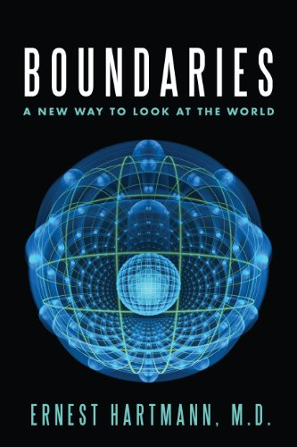 Boundaries: A New Way to Look at the World (Hartmann on Boundaries)