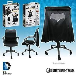 Batman v Superman: Dawn of Justice Batman Chair Cape