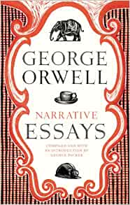 george orwell essays amazon uk