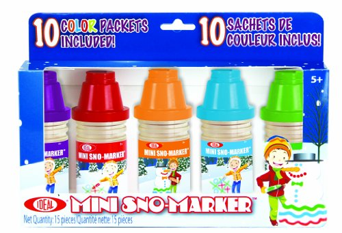 Ideal Mini Sno Markers - 1