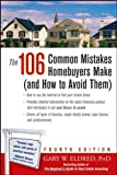 img - for The 106 Common Mistakes Homebuyers Make (and How to Avoid Them) book / textbook / text book