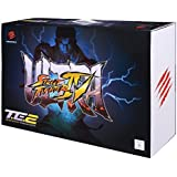 Ultra street fighter IV arcade fightstick tournament édition 2 mad catz pour xbox 360