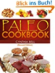 Paleo Cookbook [Second Edition]: Deli...