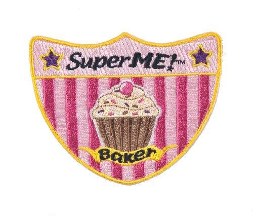 SuperME Baker Patch - 1