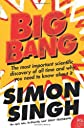Big Bang by Singh, Simon published by Harper Perennial Paperback