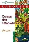 Contes des cataplasmes par Vercors