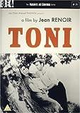 Toni - Masters of Cinema series [DVD]